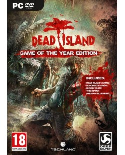 Dead Island GOTY (PC)