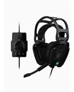 Casti gaming Razer Tiamat 7.1 Surround Sound