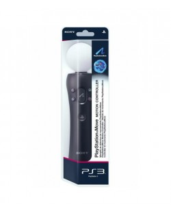 PS Move: Motion Controller