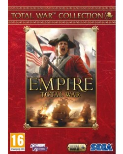 Empire: Total War - Total War Collection (PC)