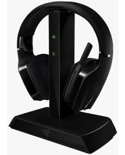 Casti gaming Razer Chimaera - wireless, negre