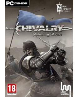Chivalry: Medieval Warfare (PC)
