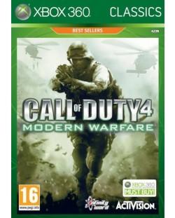 Call of Duty 4: Modern Warfare - Classics (Xbox One/360)