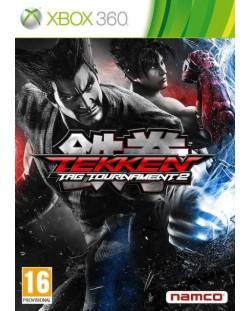 Tekken Tag Tournament 2 (Xbox One/360)
