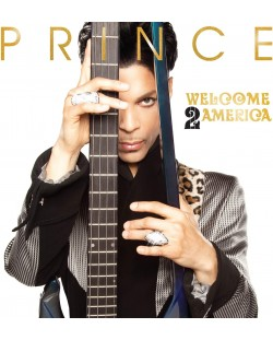 Prince - Welcome 2 America (2 Vinyl)