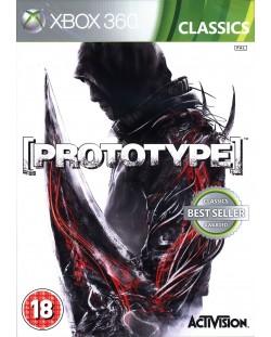 Prototype - Classics (Xbox 360)