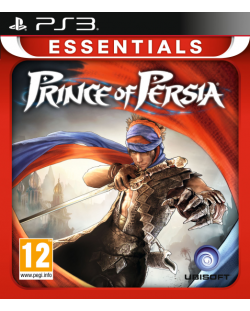 PRINCE of Persia - Essentials (PS3)