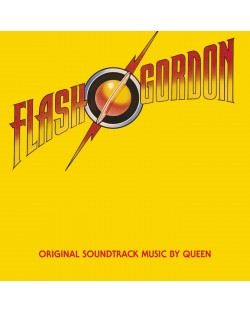 Queen - Flash Gordon (2 CD)