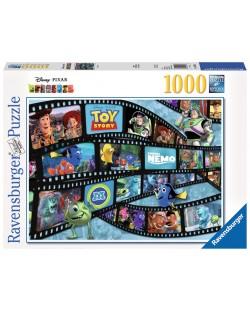 Puzzle Ravensburger de 1000 piese - Banda de film Disney