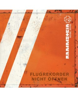 Rammstein - Reise, Reise, 2021 Reissue (CD)