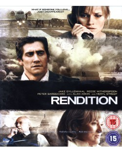 Rendition (Blu-ray)