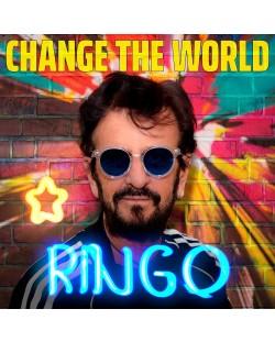Ringo Starr - Change The World (CD)