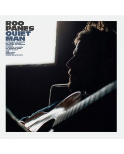 Roo Panes - Quiet Man (Vinyl)