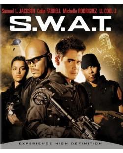 S.W.A.T. (Blu-ray)