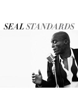 Seal - Standards (CD)