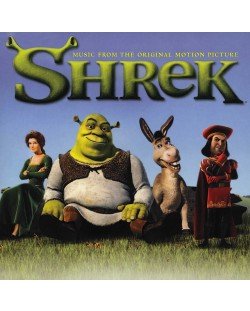 Soundtrack - Shrek-Music From the Original Motion Picture (CD)