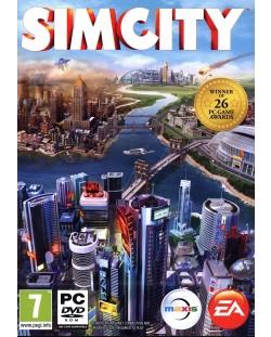 SimCity (PC)