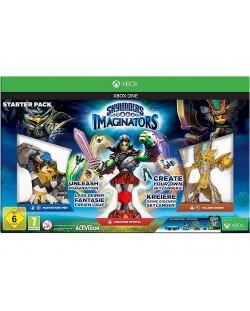 Skylanders Imaginators Starter Pack (Xbox One)