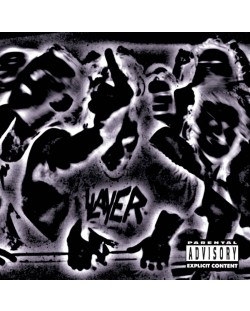 Slayer - Undisputed Attitude (CD)