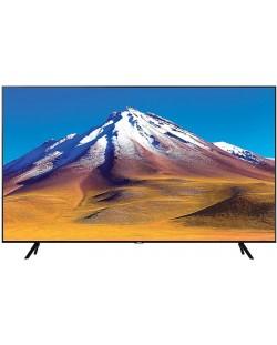 "Televizor smart Samsung - 43TU7092, 43"", Crystal UHD 4K, negru"