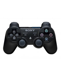 Sony DualShock 3 - Classic Black