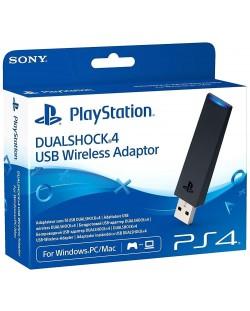 DualShock 4 USB Wireless Adaptor