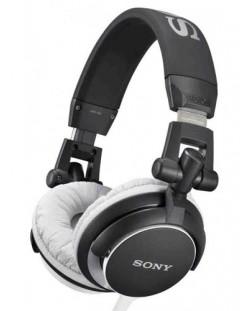 Casti Sony MDR-V55 - negre