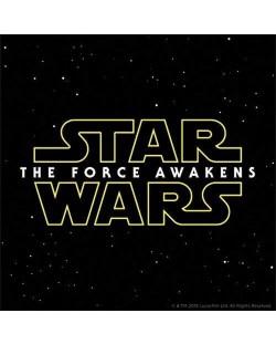 John Williams - Star Wars: the Force Awakens (CD)