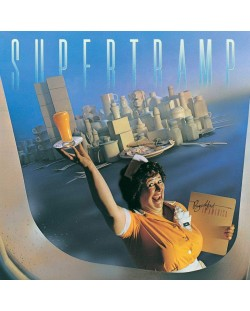 Supertramp - Breakfast in America (CD)