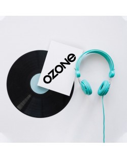 Swizz Beatz - POISON (CD)
