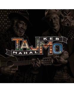 Taj Mahal, Keb' Mo' - TajMo - (Vinyl)