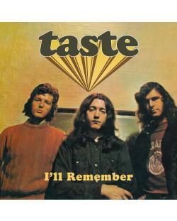 Taste - i'll Remember - (4 CD)