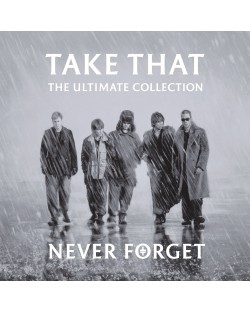 Take That - Never Forget: The Ultimate Collection (CD)