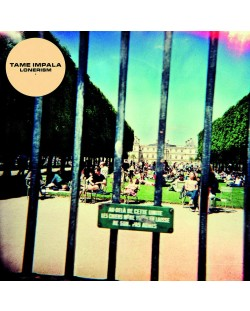 Tame Impala - Lonerism (2 Vinyl)