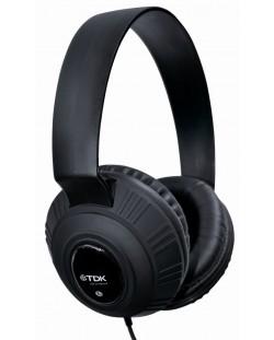 Casti TDK MP100 - negre
