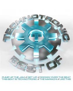 Technotronic - Best Of (Vinyl)