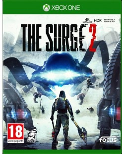 The Surge 2 (Xbox One)