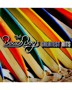 The Beach Boys - Greatest Hits - (CD)