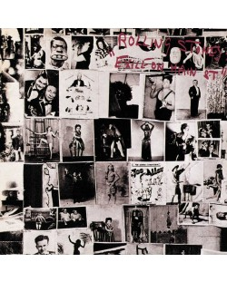 The Rolling Stones - Exile on Main Street - (2 CD)