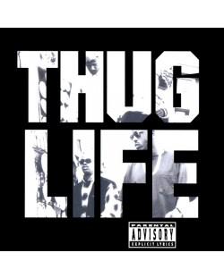 Thug Life, 2Pac - Thug Life: Volume 1 - (CD)