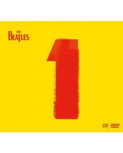 The Beatles - 1 - (CD + DVD)