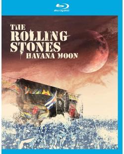 The Rolling Stones - Havana Moon (Blu-ray)