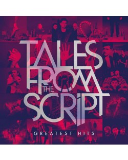 The Script - Tales from The Script: Greatest Hits (CD)