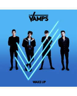 The Vamps - Wake Up - (CD)