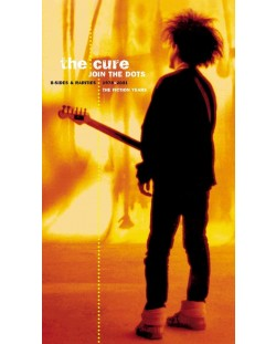 The Cure - Join the Dots - The B-Sides & Rarities - (4 CD)