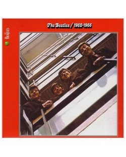The Beatles - The Beatles 1962 - 1966 - (2 CD)