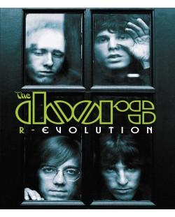 The Doors - R-Evolution (DVD)