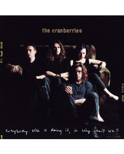 The Cranberries - Everybody Else Is Doing It, So Why Can't We? (2 CD)