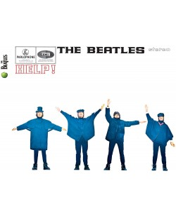 The Beatles - HELP! - (CD)