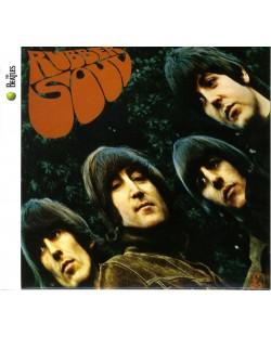The Beatles - RUBBER Soul - (CD)